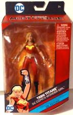 DC Comics Multiverse Dr. Psycho Collect & Connect Series Wonder Girl New MISB