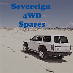 Sovereign 4WD Spares