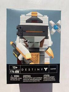 Mega Bloks Kubros Destiny Hunter