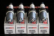 4X Spark Plugs YAMAHA FX SHO FX1800A 1800 A F350A V8 F 350 V 8 BRISK ER15SXC