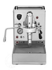VIBIEMME DOMOBAR Inox macchina da caffè espresso espresso perfetto