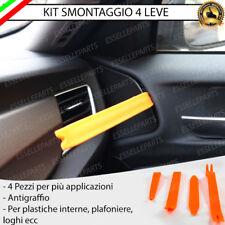 SET ATTREZZI PER SMONTAGGIO PROFESSIONALE INTERNI CRUSCOTTO PANNELLI BMW