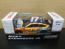 Ricky Stenhouse Jr 2017 Sunny D Fusion 1/64 NASCAR Monster Energy Cup