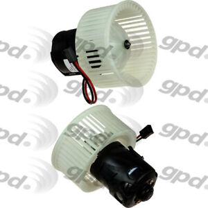 HVAC Blower Motor Front Global 2311875
