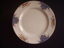 1940-1959 Date Range Staffordshire Pottery Dinner Plates