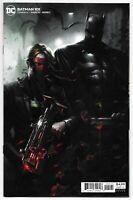 Batman #101 Mattina Variant (DC, 2020) NM