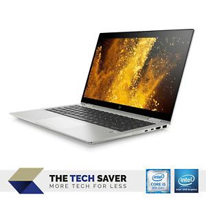 """HP EliteBook 830 G5 Laptop 13.3"""" Full HD Screen, i5-8250U, 16GB RAM, 256GB SSD"""