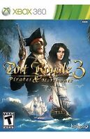 Port Royale 3 Pirates & Merchants Xbox 360/Xbox One Game For T-kids