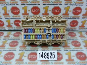 2013 2014 2015 13-15 NISSAN ALTIMA JUNCTION BLOCK FUSE RELAY BOX 24350-3TA0A OEM