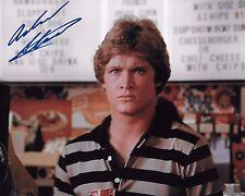 Andrew Stevens Signed 8x10 Photo - THE FURY - Starring Kirk Douglas - RARE H92