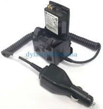 Rapid Vehicular Travel Car Charger For Motorola APX6000 APX7000 Radio