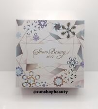 SHISEIDO Snow Beauty Face Powder 2017 25g