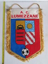 v1 gagliardetto LUMEZZANE FC football club calcio pennant fanion italia