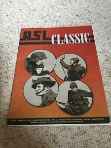 ASL Annual Classic Avalon Hill