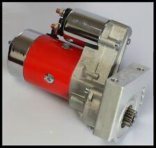 LS1 LS2 LS3 LS7 L92 LS 3HP GEAR REDUCTION EXTREME DUTY RED MINI STARTER 7002-R