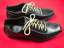 COLE HAAN Air Slater Men's size 13 M Black Leather Casual Dress Shoes
