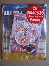 TOPOLINO n°2759 Blisterato con ALBUM FIGURINE PANINI WALL-E  [MZ3A]