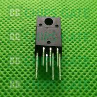 2PCS New SANKEN STR Y6763 STRY6763 STR-Y6763 TO220-7 Transistor