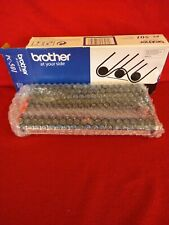 Genuine Brother PC-501 Printing Cartridge for FAX-575
