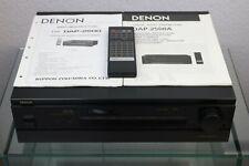 Denon DAP-2500A High-End Vorverstärker DIGITAL / ANALOG mit Phono