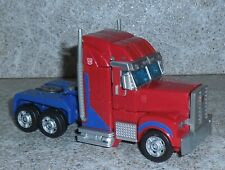 Transformers Prime Robots In Disguise OPTIMUS PRIME Custom Voyager Rid
