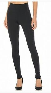 David Lerner Elliot High Rise Leggings Black Size XS