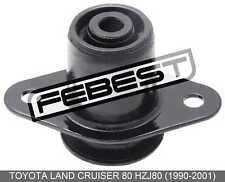 Body Bushing For Toyota Land Cruiser 80 Hzj80 (1990-2001)