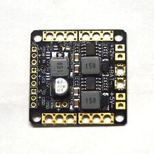 Power Distribution Board PDB w/ 12v / 5V BEC & LC Filter for QAV250 CC3D Naze32