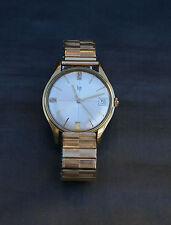 ancienne montre mécanique mécanique Lip plaquée or