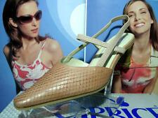 Damenschuhe mit Kleiner Trichter-Absatzart im Riemchensandalen-Stil für Hoher Absatz (5-8 cm) und Freizeit