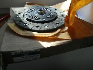disque d'embrayage opel corsa c meriva astra vectra ref 90543406