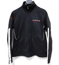 CORVETTE RACING Soft Shell Jacket - Women's Size L - C7 Coat Full Zip 3 Pocket