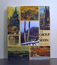 The Group of Seven, Canadian Art and Artists,  Art Canada