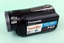 Panasonic HDC-SD20 Full HD Camcorder - Panasonic Case