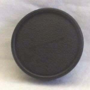 Rear Lens Cap Minolta X SRT SR slip on type genuine made Japan