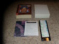 "Freddy Pharkas Frontier Pharmacist Macintosh 3.5"" disks with box"