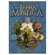 Terra Mystica Board Game by Z-man Games ZMG71240