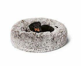Snooza Calming Cuddler Bed : Mink Medium