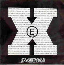 Ex-cathedra Watch Out EP RARE PUNK