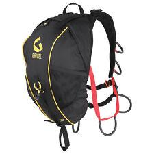 GRIVEL LYNX 13+GEAR 13L Rucksack Pack Backpack Gear Rack Chest Harness