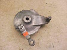 1964 honda c105 trail 55 H1320~ rear brake plate