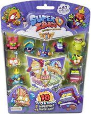 SuperZings Serie 5 Blister con 10 Figuras