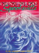 The Howling Ghost (Spooksville: 2),Christopher Pike