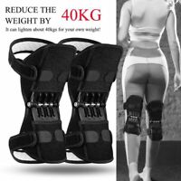 Knee Pads Sinavo Power Ace Support Brace Sleeve Pain Joint Stabilizer Relief Leg