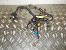 Yamaha 125 TW . Faisceau electrique type 5EK WIRE HARNESS