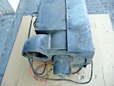 1956  Ford  factory air evaporator used Fairlane Sunliner Crown 56 ac FoMoCo