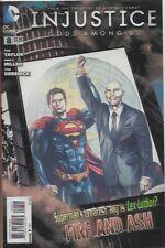 INJUSTICE Gods Among Us #8 - Back Issue (S)