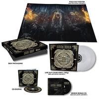 Dimmu Borgir - Eonian - New Limited Edition Boxed Set - Pre Order - 4/5
