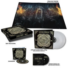 Dimmu Borgir - Eonian - New Limited Edition Boxed Set - Pre Order - 4/5
