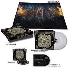 Dimmu Borgir-EONIAN-Nouvelle édition limitée coffret-Pre Order - 4/5